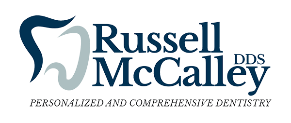 Russell W. McCalley, D.D.S. INC Family & Cosmetic Dentistry